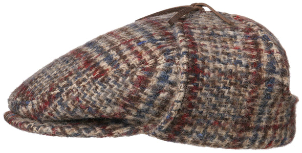 Stetson - Driver Cap Virgin Wool