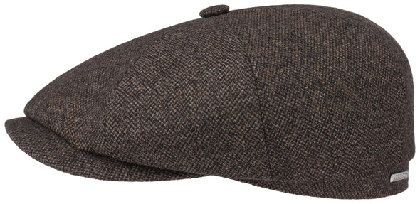 Stetson - Sixpence Hatteras Wool, Brown