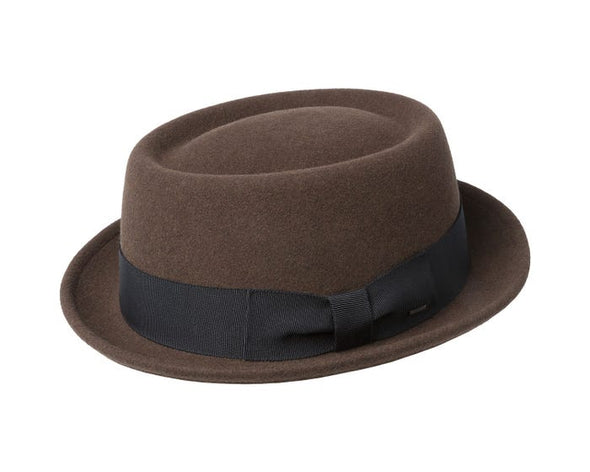 Darron Sorrel Brown - Bailey Hats