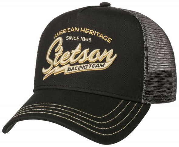 Stetson - Heritage Trucker Cap Racing Team