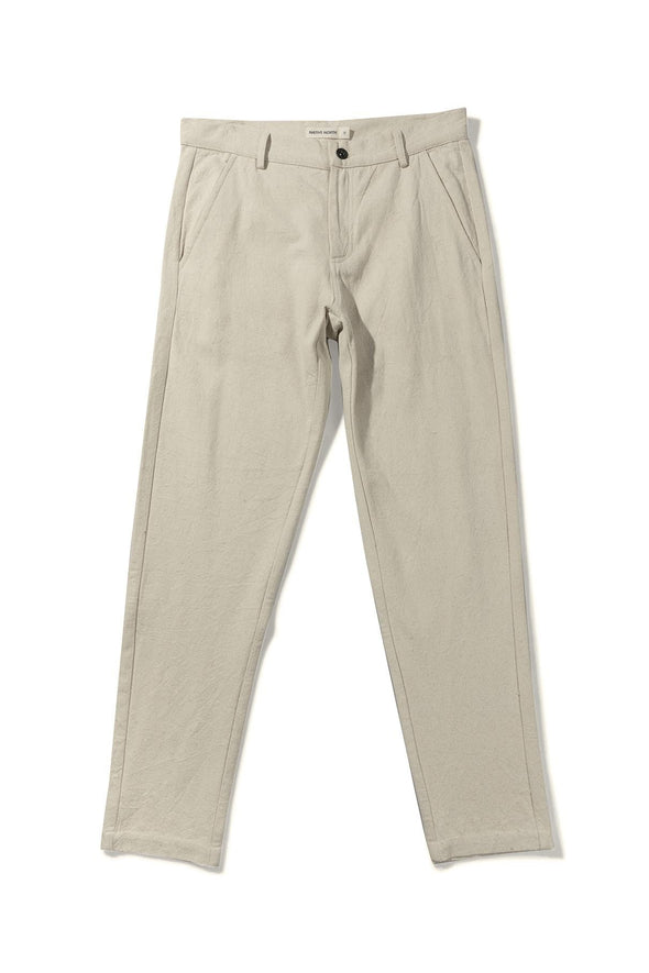 Bassa Salt & Pepper Pants - Native North