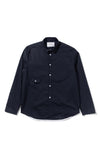 Bayden Workmen Shirt Navy - Native North