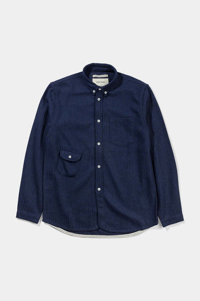 Wool Workers Shirt - Native North