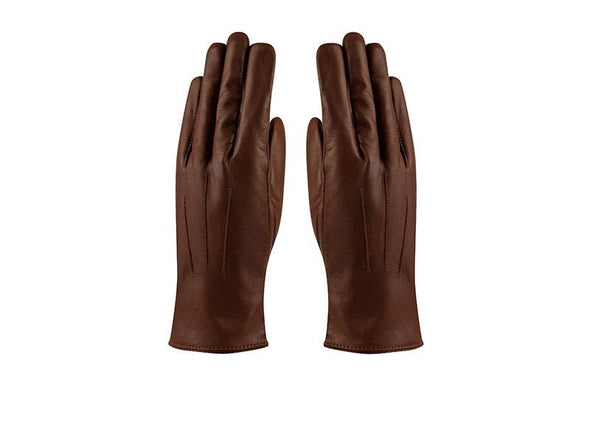 Glove Angelina Chestnut - MJM
