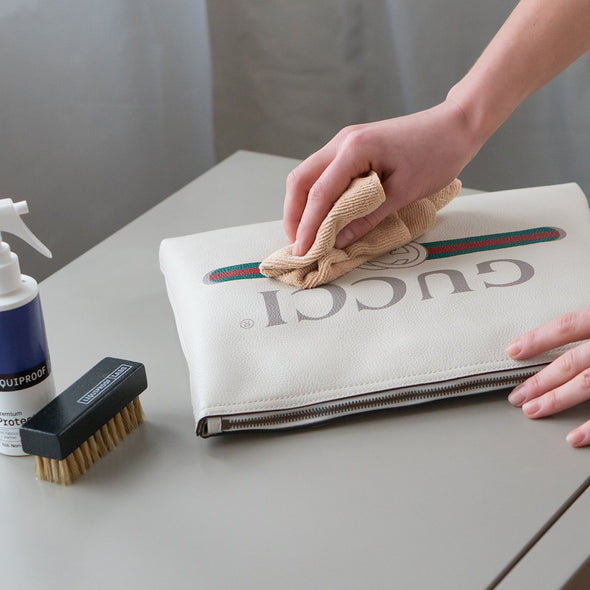 Microfiber Cleaning Cloth - Liquid Proof Labs