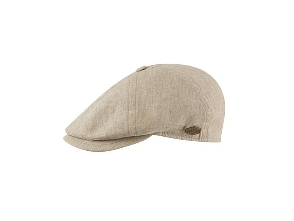 Rebel linen Cap