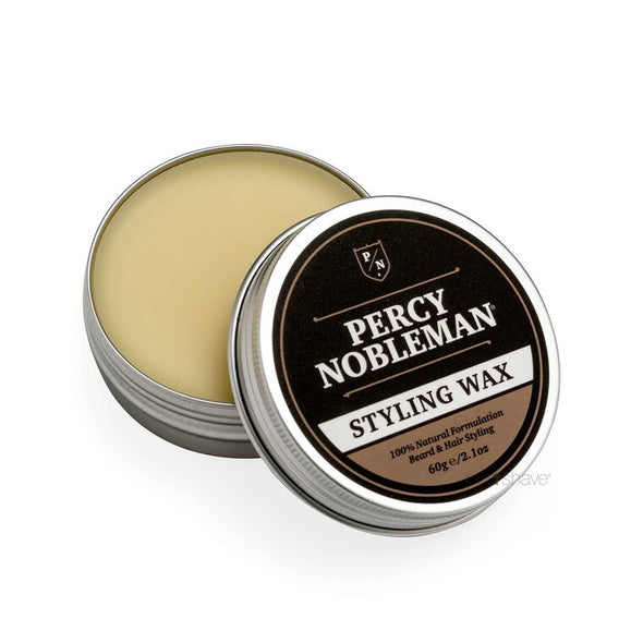 Percy Nobleman - Styling Hair Wax