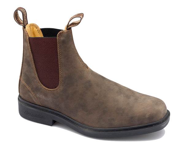 Blundstone Rustic Brown - Dress Boots