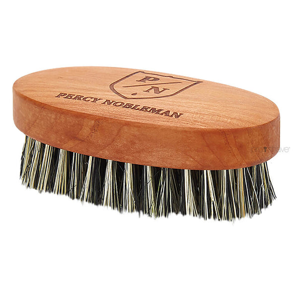 Beard Brush - Percy Nobleman