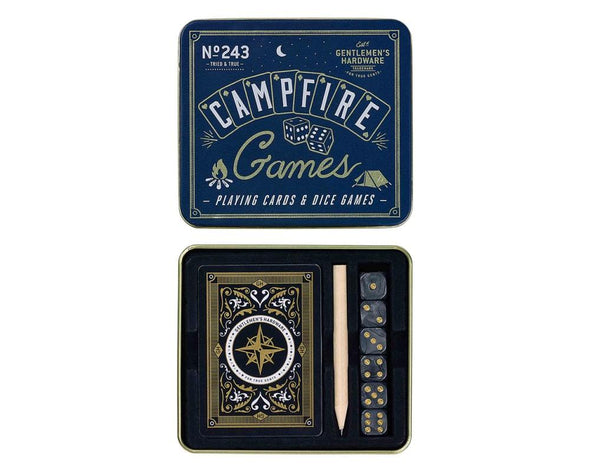 Campfire Game Kit - Gentlemens Hardware