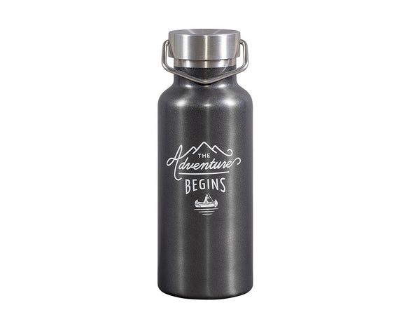 Water Bottle Adventure - Gentlemens Hardware