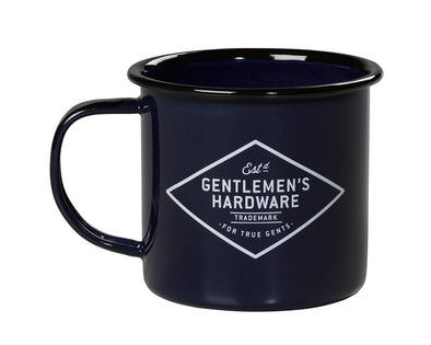 Mug The Adventure Begins - Gentlemens Hardware
