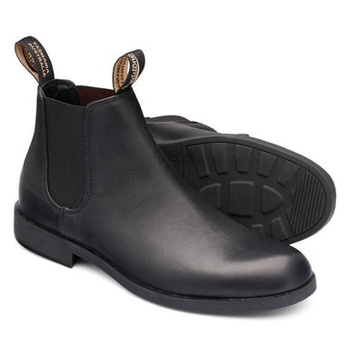 Blundstone -Dress Boot, Black Leather