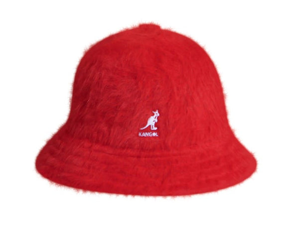 Kangol - Fur Casual Bucket Hat