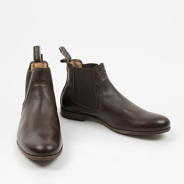Cumberland Brown ECO Leather - Sneaky Steve