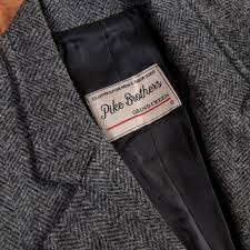 1938 Cricketeer Jacket -Pike Brothers