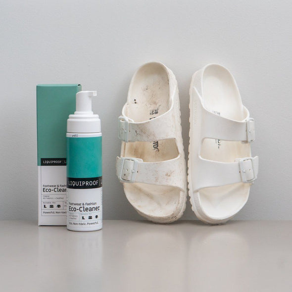 Footwear and Fashion Cleaner 125 ml - Liquid Proof Labs