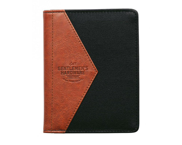 Travel wallet - Gentlemen's Hardware