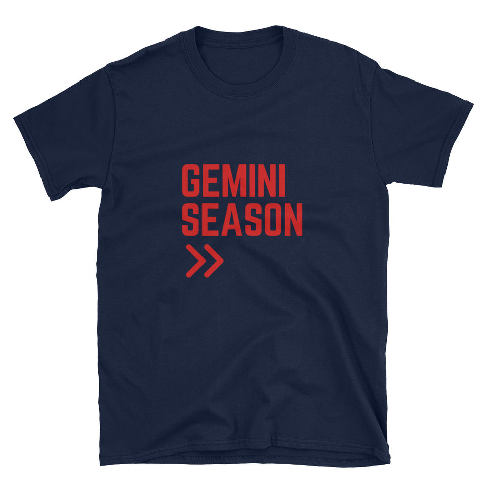 Gemini Season T-Shirt