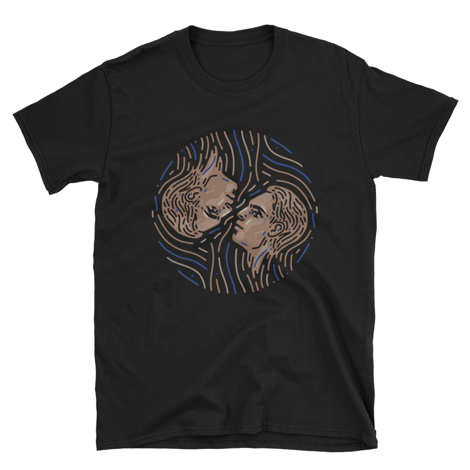 Gemini Horoscope T-Shirt