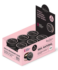 Axilla™ Deodorant Paste Barrier Booster - Pink Edition 12 Pack