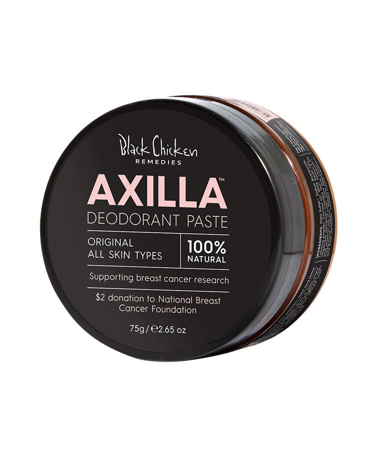 Axilla™ Deodorant Paste Original - Pink Edition 50 Pack