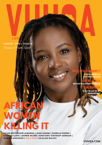 Vuuqa Lifestyle August 2020