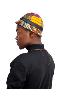 Makoti Denims Danube Bucket Hat