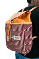 Kiondo Sisal Backpack