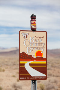Backcountry Byway Bottles