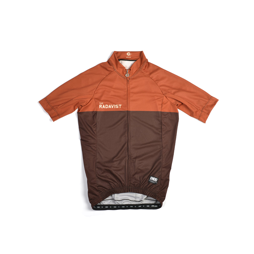 Women's Jersey - Road - Horizon: Desert