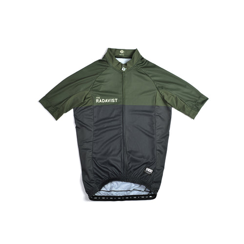 Horizon Road Jersey: Forest
