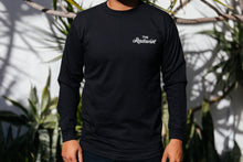 Load image into Gallery viewer, T-Shirt - Long Sleeve - Jackal with Classic Script