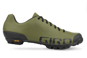 Giro x the Radavist OD Green VR90
