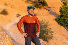 Load image into Gallery viewer, Horizon MTB Jersey: Desert