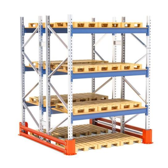 PALLET RACKING & ACCESSORIES