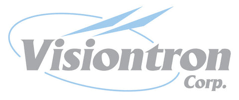 Visiontron Corporation Logo