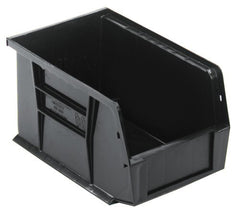 "Stack and Hang Storage Bins 9 1/4"" x 6"" x 5"" 12 Pack 