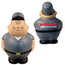 Raymond Ray Squeezy Stress Reliever | Materials Handling Store