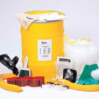 15 Gallon Emergency Containment Spill Kit | EnerSys