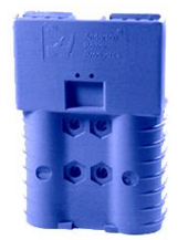 Blue SBX350 | Anderson | Battery Connector
