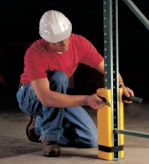 Rack Sentry - Racking Impact Protection