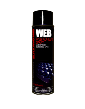 990-500/WEB | Web Adhesive Spray | Raymond