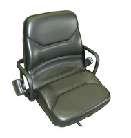 939-10569 | Durasource | Forklift Seat