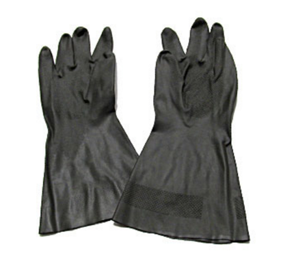 939-10736 | Black Gloves