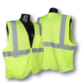 DuraSource Safety Vests, Harnesses & Seat Belts