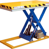 Light Duty Lift Table - G Series