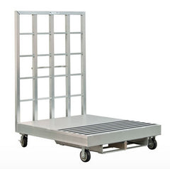 Orderpicker Cart With Open Deck by NAI