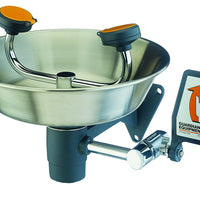 Guardian | G1750 | Stainless Steel Eyewash Bowl