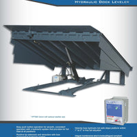 HP Hydraulic Leveler Dock